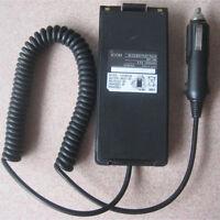 Battery Eliminator fit ICOM BP-195 BP-196 IC-A4 IC-F3 IC-F4 IC-T2 Two-Way Radio