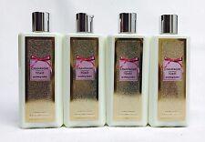 4 Bath Body Works Champagne Toast Sparkling Bellini Body Lotion 8.4 oz