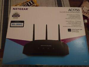 Netgear AC1750 R6350-100CNS