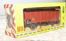 S70 Fleischmann 1464 Ged.Güterwagen G10 DB 110 mm