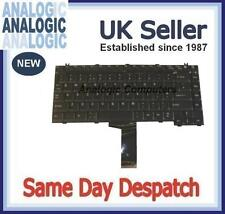 New Toshiba P000405490 Satellite 2410 Qosmio E10 E15 F10 UK Keyboard