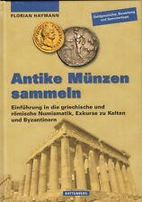 6059: Antike Münzen sammeln, Florian Haymann
