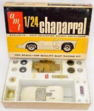 AMT 1/24 Chaparral slot car kit in OB 9303-800 Lot 884