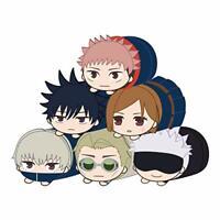 Jujutsu Kaisen Mochikororin Plush Mascot BOX Product Anime Goods Toy Japan