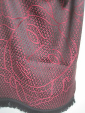 VERSACE 100% PURE  WOOL SCARVES - SCARF ITALY NWT $220