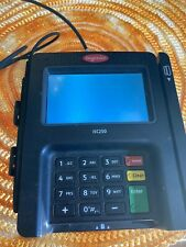 Ingenico Isc250 Touch Credit Card Terminal w/Stylus Pen And Touchless Module