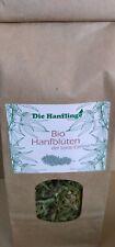 25g Bio Hanfblüten-Tee Earlina, 100% Natur Produkt.
