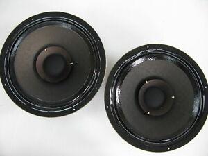 Goodmans Axiom 201 Full-Range High Efficiency 12'' Speaker Drive Units