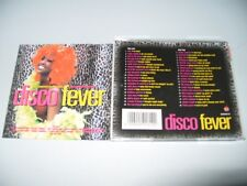 Disco Fever -best of-various -(1999) 2 cd Ex Condition