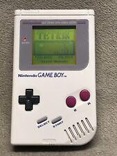 Top Zustand Nintendo Game Boy Classic Konsole (DMG-01) mit Tetris