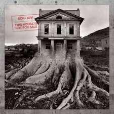CD de musique house bon jovi