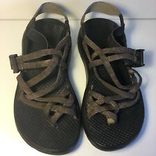 womens chacos size w6 Brown sandals