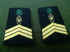 Abzeichen,Uniform,Armee, Fremdenlegion,  French Foreign Legion,Sergent-chef