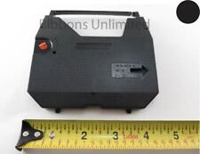Genuine Brother AX10 Black Correctable Typewriter Ribbon NEW