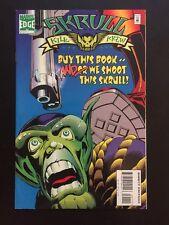 Skrull Kill Krew #1 (Marvel '06) Vf/Nm
