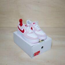 Nike Air Force 1 07 Qs день Святого Валентина любовное письмо размер 9.5, DS совершенно новый