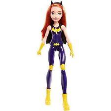 DC Comics DMM26 Super Hero Girls 12 Inch Batgirl Doll