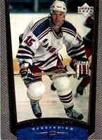 1998-99 Upper Deck John MacLean #320
