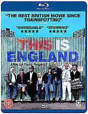 This Is England Blu-ray (2008) Thomas Turgoose