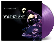 DEAD OR ALIVE Youthquake NEW PURPLE LP LIMITED NUMBERED VINILE VIOLA Pete BURNS