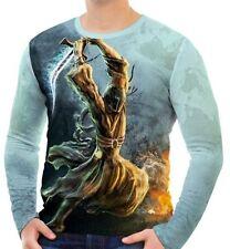 Slayer Stretch T-Shirts for Men
