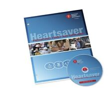 AHA 2015 Heartsaver® Pediatric First Aid CPR AED  Instructor Manual
