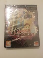TALES of XILLIA 2 Day One Edition Steelbook NUEVO para ps3 pal España NEW