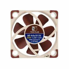 Noctua A4x10-5V 40mm NF-A4x10 5V 4500RPM Case Fan Quiet Cooling WP.
