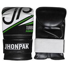 JP Gym Punching Bag Mitts Boxing Gloves Bag Mitten MMA Muay Thai Kickboxing