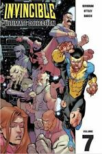 Invincible: The Ultimate Collection Volume 7 Invincible Ultimate Collection