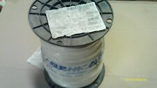XHHW-2  500 Ft. #14 AWG  Stranded Copper  Wire -WHITE
