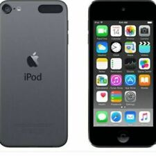 Apple iPod Touch 6th Generation Gray (64 GB) MKHL2LL/A Latest Model (Sealed)