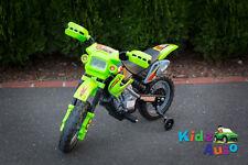 Kids Ride-On Car - BRAND NEW KIDS 6v Kids Motor Bike - BRAND NEW