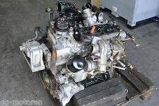 Seat Alhambra Ibiza 1,4 TSI Motor CTHA CAVA CAXC CAVF Motorinstandsetzung