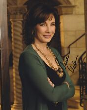 Anne Archer signed authentic 8x10 photo COA