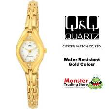 LADIES BRACELET WATCH CITIZEN MADE GOLD GT47-001 P$99.9 12-MONTH WARRANTY