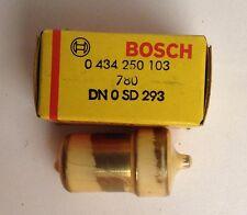 1 Injecteur diesel BOSCH - DN0SD293  0434250103 - Audi   VW  Volvo