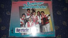 BAMBERGER ZWIEBELTRETER Bay´erische Exoten + David & Goliath Maxi CD EXTREM RAR!