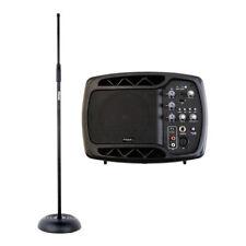 Ibiza MS5150 Monitor Attivo Sound Foldback Altoparlante banda PA Stand Inc