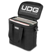 UDG - U9500 - Ultimate StarterBag Black / White Logo