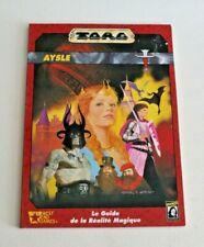 Torg - Aysle