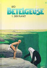 Leo : Betelgeuse Nr. 1 Der Planat