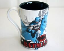 Batman 3D Ceramic Coffee Mug Rear Collectible Large Cup Free Shipping