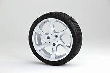 LORINSER Speedy llantas de aluminio PLATA Neumáticos verano SMART FORTWO FORFOUR