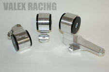 Hasport Engine Motor  Mount Kit 88-91 Honda Civic / CRX B Series Cable EFB1