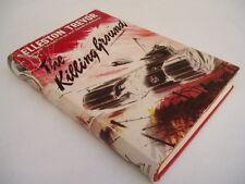 THE KILLING GROUND - Elleston Trevor - 1956 1st
