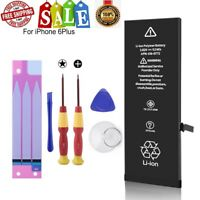Pila Iphone 6 Plus Bateria De Reemplazo 2915 mAh Con Kit De Herramientas NUEVO