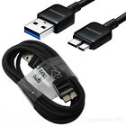 Samsung 1.5M USB 3.0 Data Charger Cable For Galaxy S5 / Note 3 / Note Pro 12.2