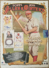 2011 Topps Allen and Ginter Pick From List #1 thru #305