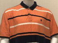 Men's Polo Shirt (IZOD)  Size 2XL